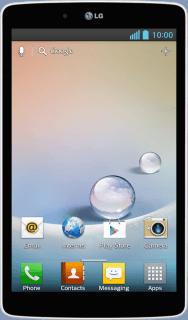 LG G Pad 8.0 LTE