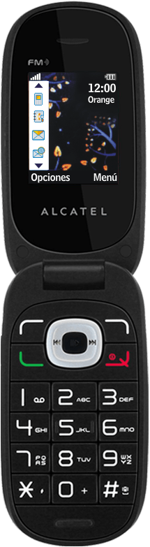 Alcatel OT-665