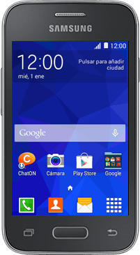 Samsung G130HN Galaxy Young 2