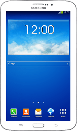 Samsung T211 Galaxy Tab 3 7-0